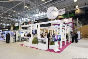 Climascience-Salle mobile Purple-Contaminexpo2017