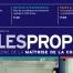 Salles Propres